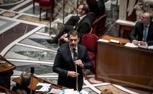 Le 12 février 2020, Christophe Castaner a fait le bilan des mesures prises l'année passée dans le cadre de la loi renforçant la sécurité intérieure et la lutte contre le terrorisme.