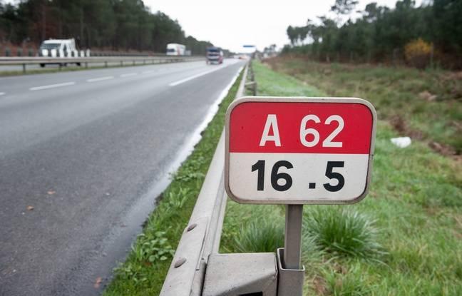 Toulouse: Oui, l'abaissement de la vitesse sur l'A62 a bien réduit la pollution