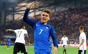 Antoine Griezmann a notamment été très impressionné par la ferveur du Vélodrome lors de la demi-finale de l'Euro 2016 remportée contre l'Allemagne.
