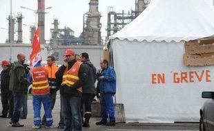 Le préfet de Loire-Atlantique, inquiet des conséquences économiques de la pénurie de carburant et des manifestations lors du conflit sur les retraites, a remobilisé mercredi le système d'aide aux entreprises instauré lors de la crise économique de 2008.