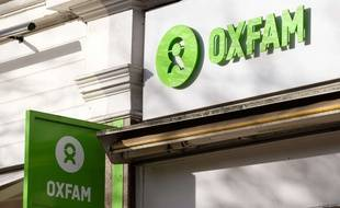 Illustration Oxfam.