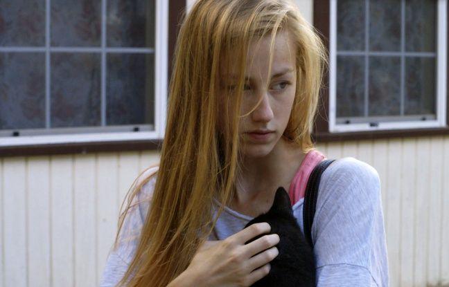 Devon Keller dans Layla in the Sky de Micah Magee