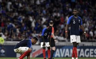Coupe du monde 2018  Les Bleus sortis en demi-finales, le Brésil champion,  prédit Goldman Sachs 4bcf1f7d652c