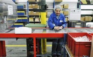 Flandre Ateliers emploie, depuis 1992, 280 salariés handicapés. Et ça marche, l'entreprise ne s'étant jamais aussi bien portée.