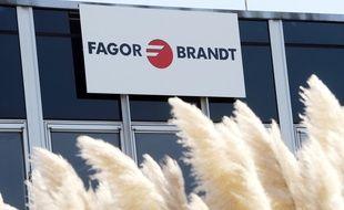 S20 Industries avait pris le relais de l'usine Fagor-Brandt.