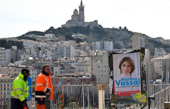 Municipales 2020 à Marseille : « Trahison » et « boules puantes »... La droite reste divisée pour le second tour