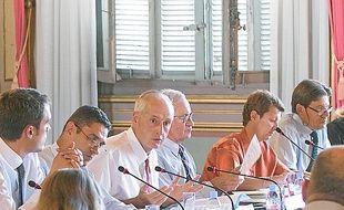 Le préfet de région Michel Cadot.