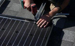 Les composants et les cellules photovoltaïques sont expédiés de Chine vers Taïwan ou la Malaisie, puis importés en Europe afin d'éviter les droits de douane, affirme le groupement d'entreprises européennes
