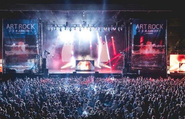 Danger sur les festivals
