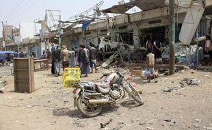 Le 9 août, une attaque aérienne de la coalition avait déjà tué 29 enfants au Yémen.
