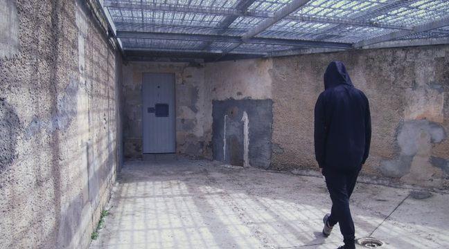 « Zone interdite » : « Les détenus ont été libres de s'exprimer », assure la réalisatrice du docu sur la vie… - 20 Minutes