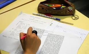70% des fautes d'orthographe sont en réalité des fautes d'inattention.