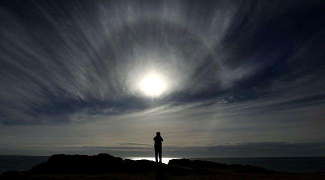 Des scientifiques ont mené une étude sur la vie après la mort. – K.Porter/AP/SIPA