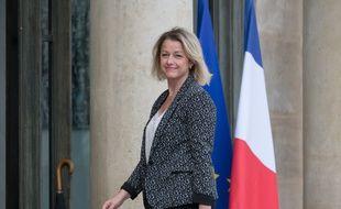 Barbara Pompili, le 29/06/2020.