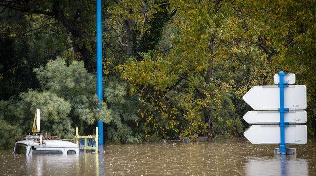 L'état de catastrophe naturelle reconnu dans les Alpes-Maritimes