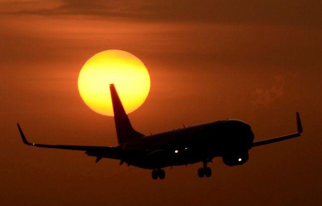 (Photo d'illustration) Un avion de tourisme avec neuf personnes à bord, s'est crashé à Hawaï vendredi.
