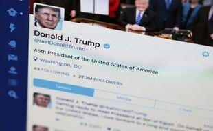 Donald Trump a bloqué Stephen King sur Twitter : Et concrètement, ça implique quoi pour la liberté d'expression ?