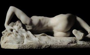 Royaume Uni Des Encheres D Art Erotique Depassent Les 6 Millions D Euros A Londres
