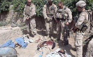 Le visionnage de la vidéo de soldats américains urinant sur des cadavres afghans est, d'après lui, ce qui a poussé le meurtrier des soldats français à passer à l'acte vendredi, et non son éventuelle appartenance au mouvement taliban, ont déclaré à l'AFP des sources sécuritaires.