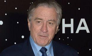 L'acteur Robert De Niro