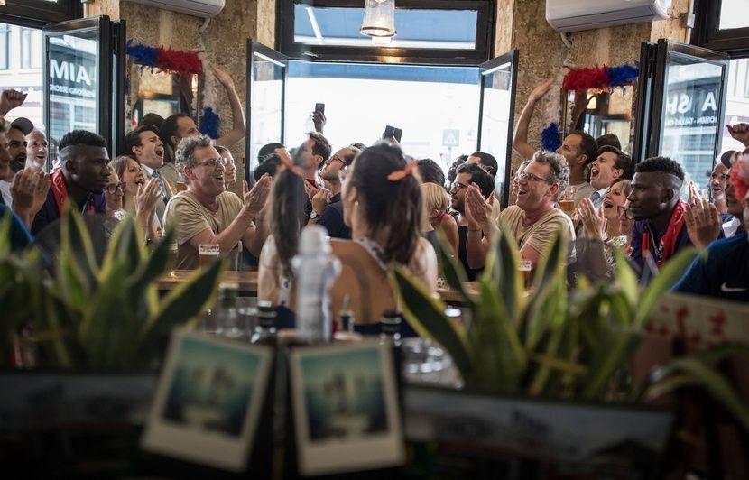 Rouen, Reims, Amiens… De plus en plus de bars partenaires de l'initiative anti-harcèlement « Demandez Angela »