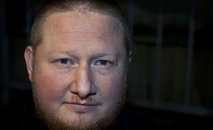 Morten Storm, Danois de 39 ans, est un ancien djihadiste d'Al-Qaïda et un ex-agent double pour la CIA