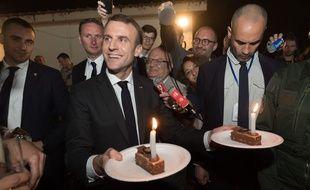 Calendrier Macron 2019.Quelles Sont Les Grandes Reformes Prevues Par Le