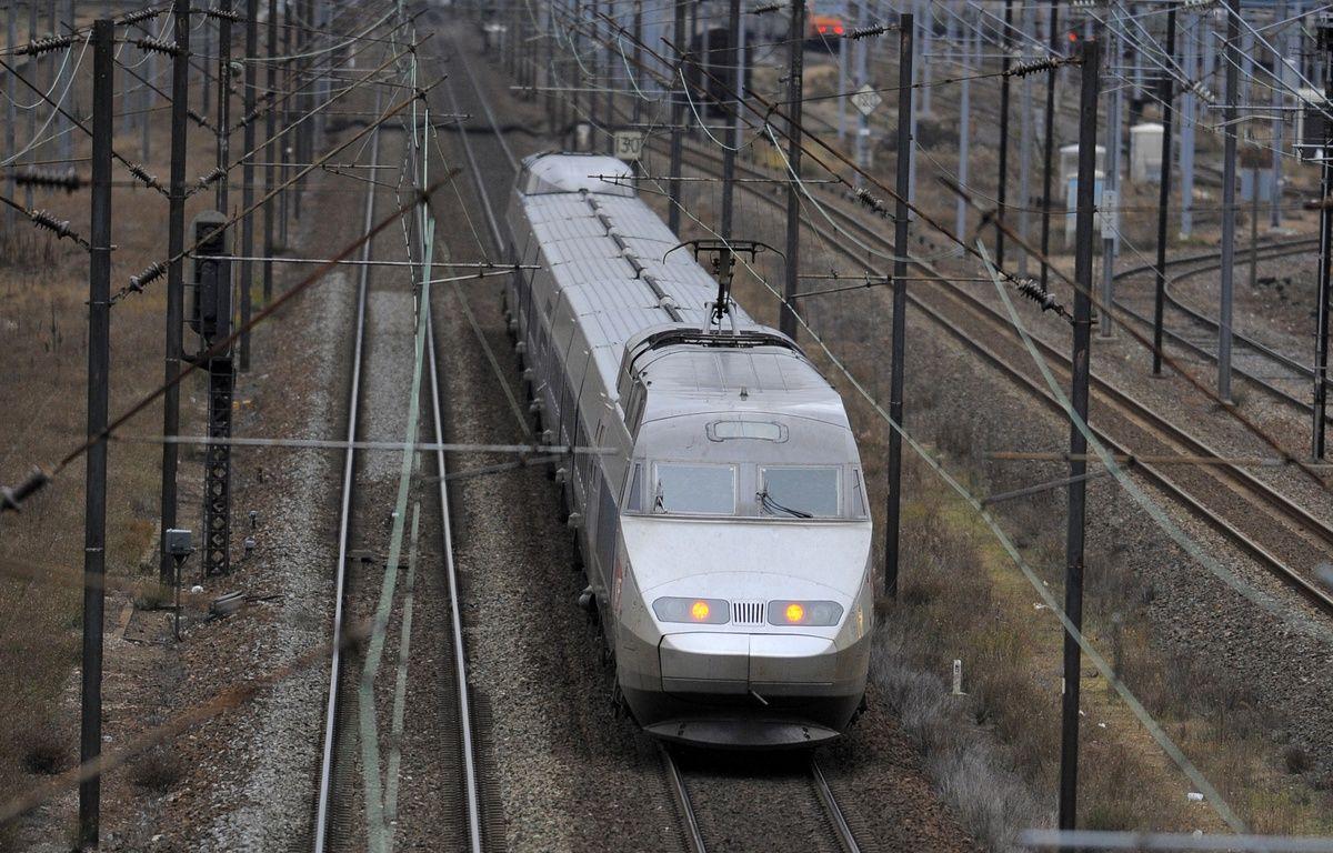 Un TGV (Illustration) – G. VARELA / 20 MINUTES