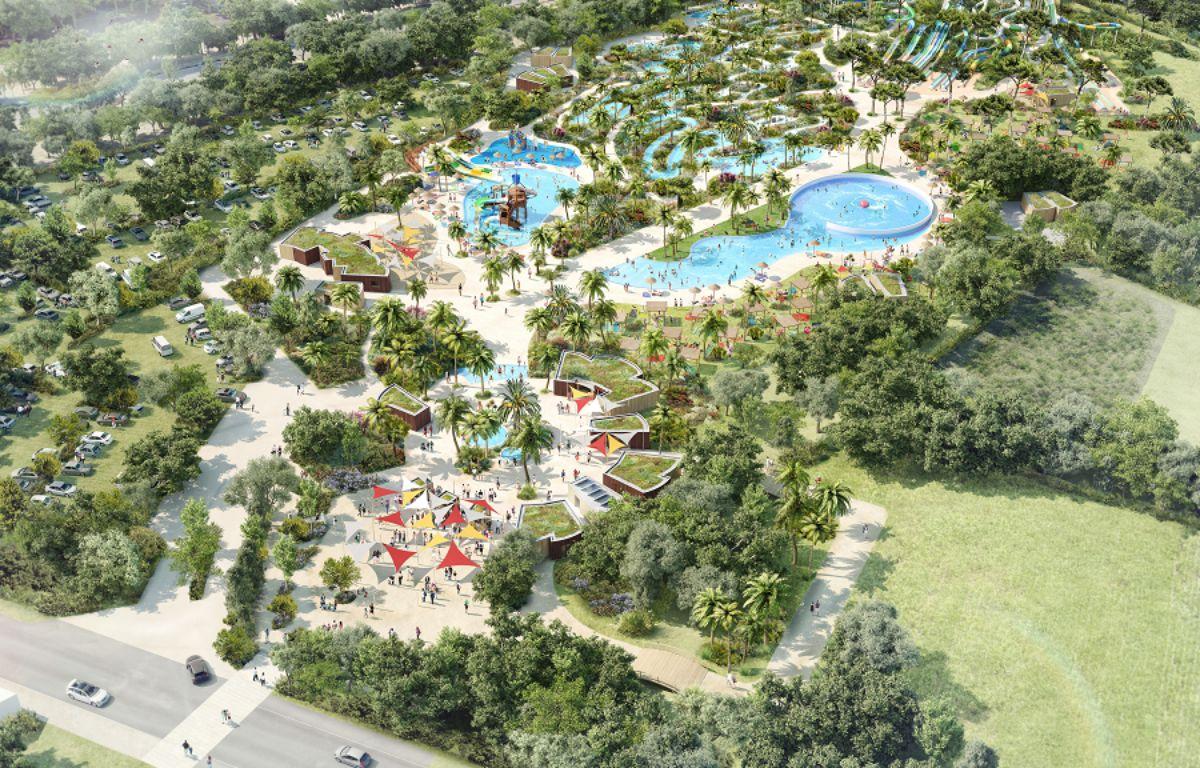 O'Gliss park ouvrira le 25 juin. – O'Gliss Park