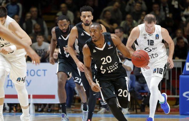 Lyon: En s'associant à Adecco puis à LDLC, l'Asvel fait-elle avancer l'image du naming dans le sport français?
