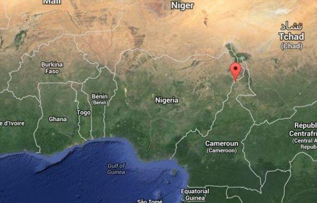 Le prêtre Georges Vandenbeusch enlevé le 14 novembre 2013 officiait à Nguetchewe, dans le nord du Cameroun.