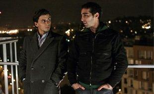 Frères (France 2) cumule meilleur téléfilm, meilleure réalisation et meilleur acteur.
