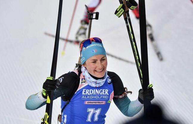 EN DIRECT. Biathlon: Le grand jour pour Justine Braisaz? La Mass start femmes à suivre à partir de 14h