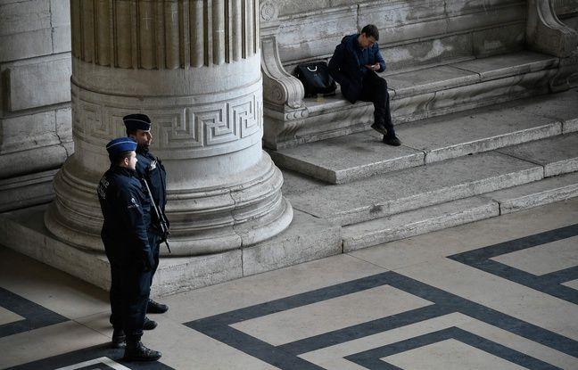 Attentat du Musée juif de Bruxelles: Mehdi Nemmouche déclaré coupable du quadruple assassinat terroriste