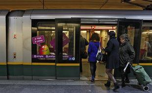 Le tramway et le métro bientôt équipés en 3G et 4G.