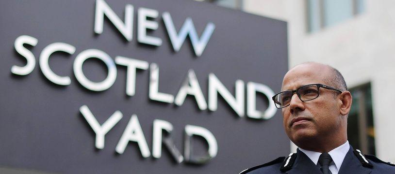 Neil Basu, le chef de Scotland Yard, menace de poursuivre des journalistes britanniques
