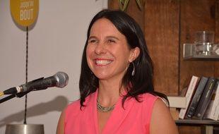 Valérie Plante a été élue maire de Montréal dimanche 5 novembre 2017.