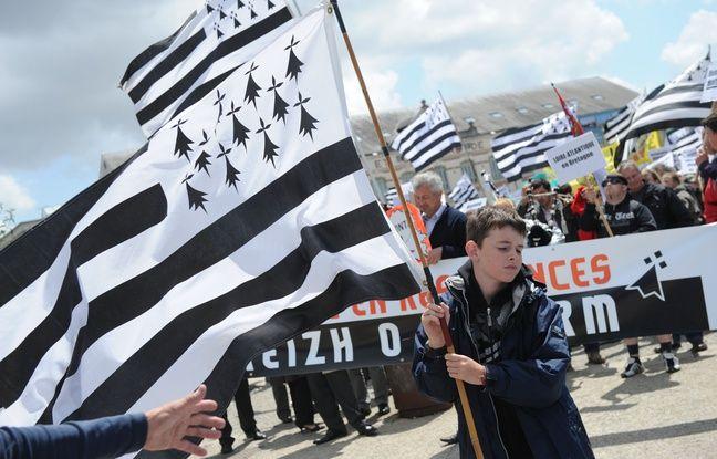 Les habitants de la Loire-Atlantique veulent revenir en Bretagne