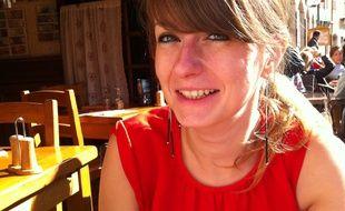 Anne-Laure Moreno a été fauchée par un conducteur ivre le 23 octobre 2016 à Lyon avant qu'il ne prenne la fuite.