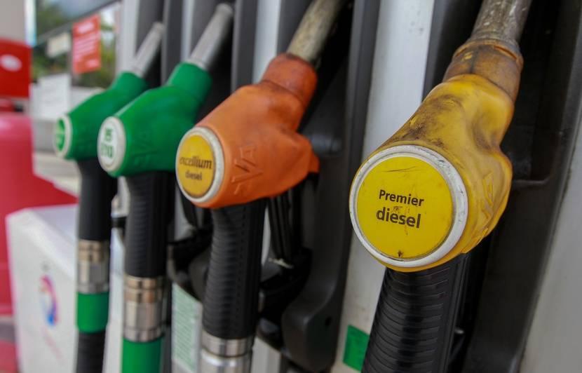 Le prix des carburants remonte en France depuis la semaine dernière