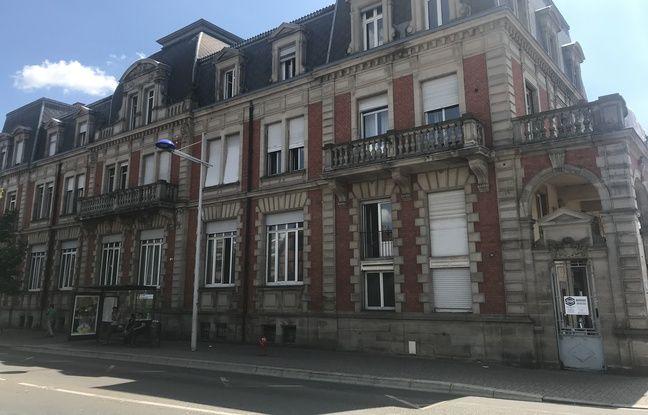 Strasbourg: Un squat pour sans-abris et migrants visé par des tags racistes