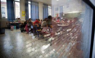 L'état des écoles marseillaises sera un des enjeux des prochaines municipales