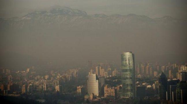Le changement climatique, la croissance de la population mondiale et les dégâts causés à l'environnement pourraient mener à l'effondrement de l'écosystème de notre planète en quelques générations, a averti un groupe de chercheurs mercredi dans la revue scientifique Nature. – Martin Bernetti afp.com
