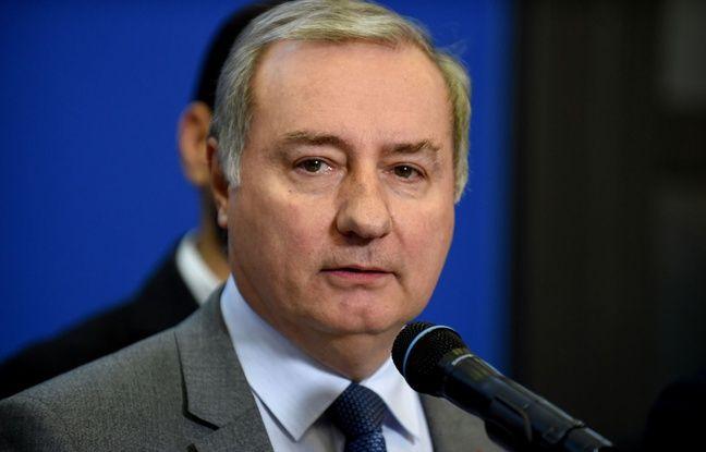 Municipales 2020 à Toulouse: LREM rallie le maire sortant Jean-Luc Moudenc (LR)