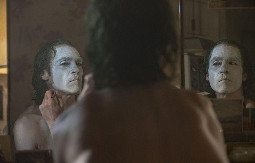 VIDEO. Joaquin Phoenix: «Je n'ai pas souffert autant qu'on pourrait l'imaginer en me voyant en Joker »