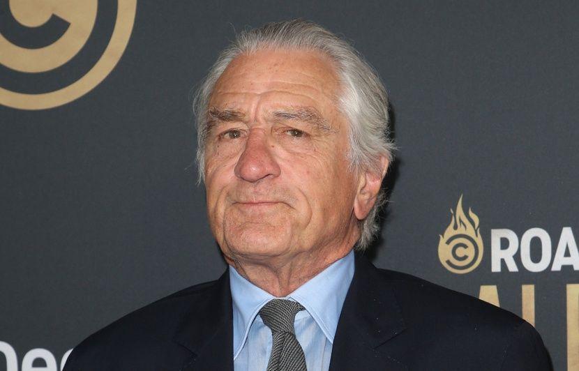 VIDEO. L'ex-employée virée par Robert De Niro porte plainte à son tour