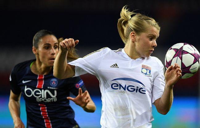 Quelques semaines après avoir été éliminées en demi-finale de Ligue des champions par l'OL d'Ada Hegerberg, en mai 2016, la latérale parisienne Jessica Houara et trois de ses partenaires s'étaient engagées avec le rival lyonnais.