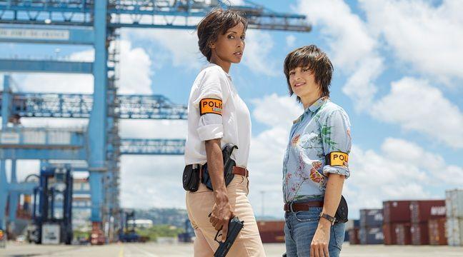 Audiences TV : « Tropiques Criminels » en forme pour son retour, « Les Touristes » à un bon niveau - 20 Minutes
