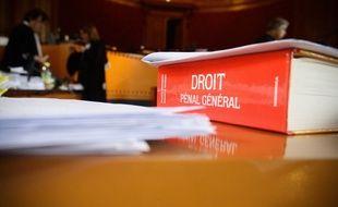 La Cour d'assises de la Haute-Garonne.