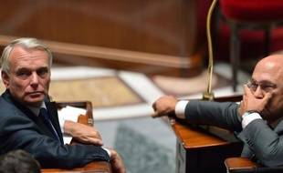Jean-Marc Ayrault ouvre mardi à l'Assemblée nationale une longue et délicate séquence parlementaire consacrée à la ratification et la mise en oeuvre du traité budgétaire européen, qui met à mal la cohésion de la majorité de gauche.